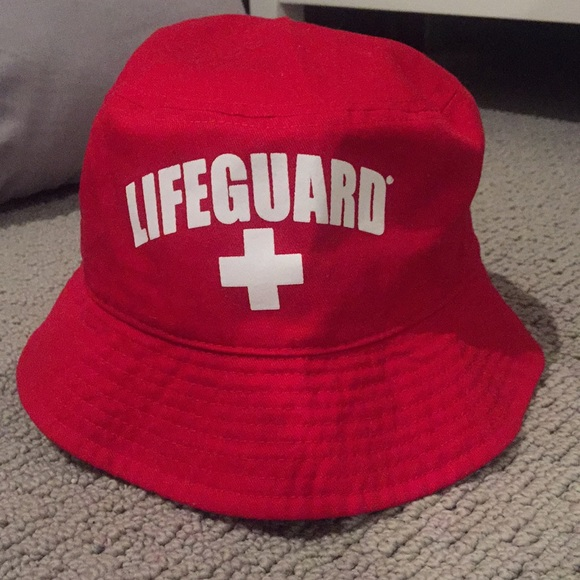 91700fd19da2f Accessories - Lifeguard bucket hat